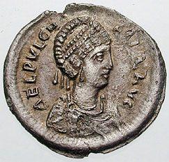 450 Aelia Pulcheria