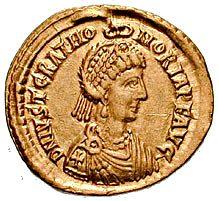 426 Justa Gratia Honoria