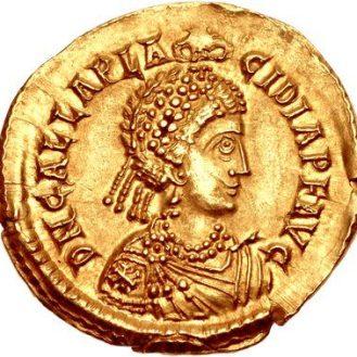 425 Galla Placidia