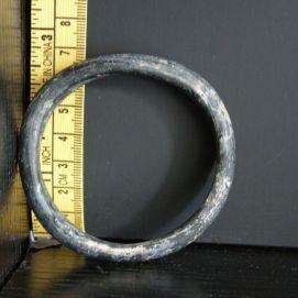 Roman Ancient COSMIC GLASS Bracelet 3rd Century A.D.